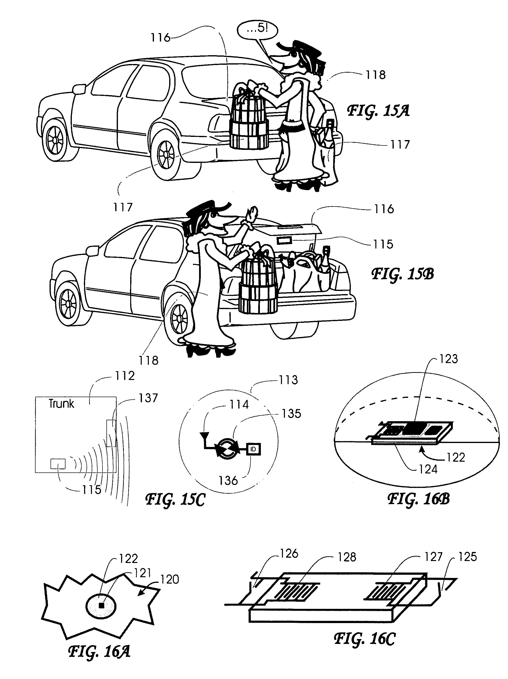 patent us 7 103 460 b1 Ford Keyless Entry Code Location patent