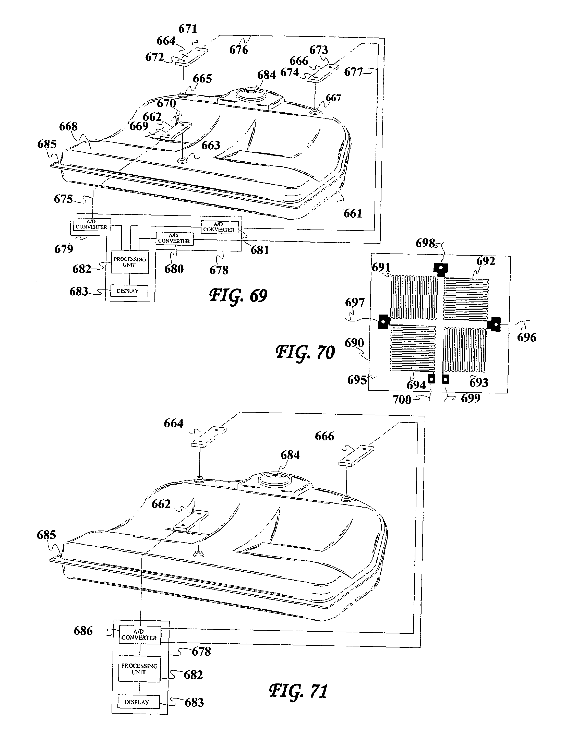 patent us 7 103 460 b1 Legacy Wiring Diagram patent images