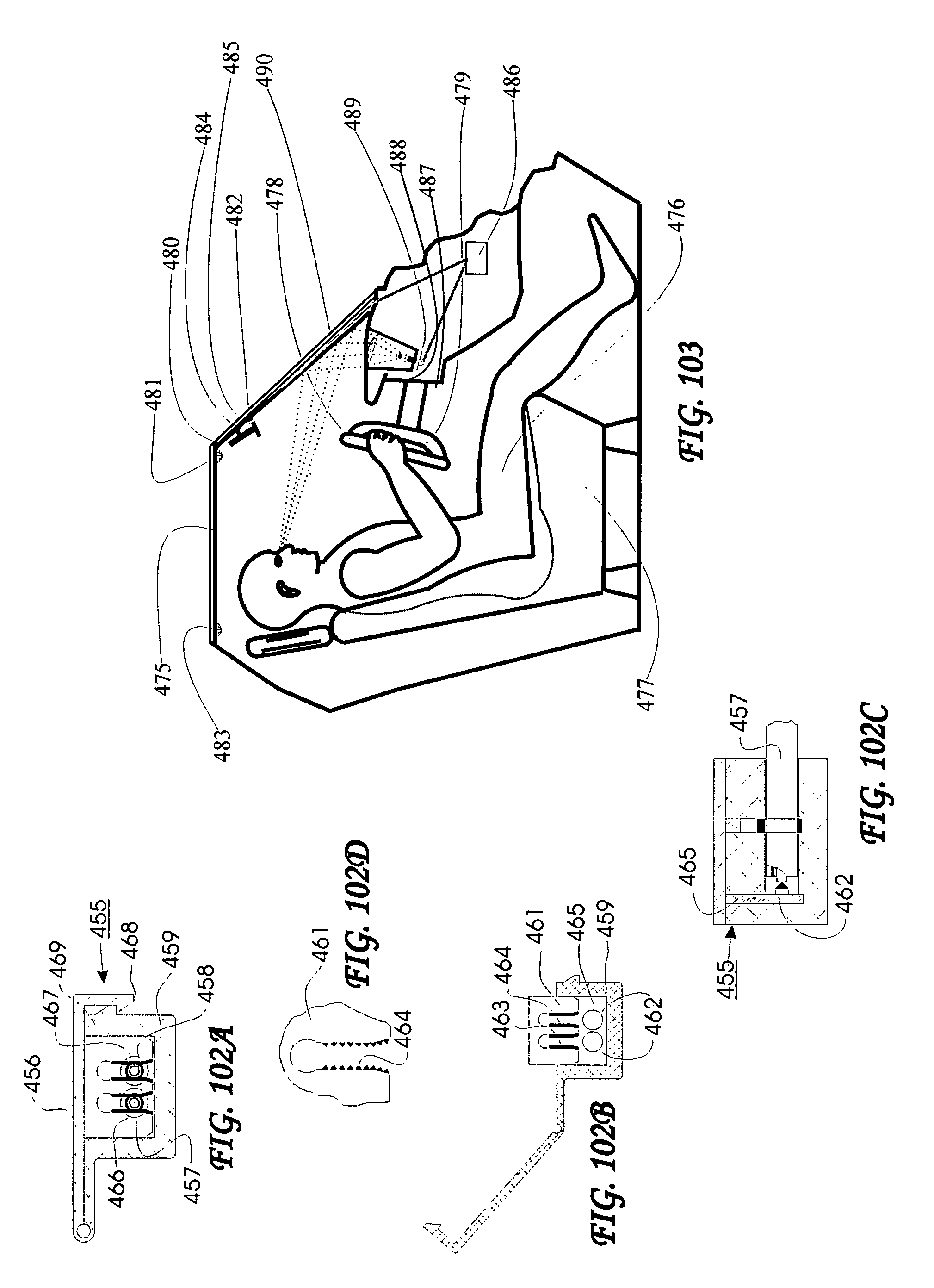 patent us 7 103 460 b1 High Leg Delta patent images