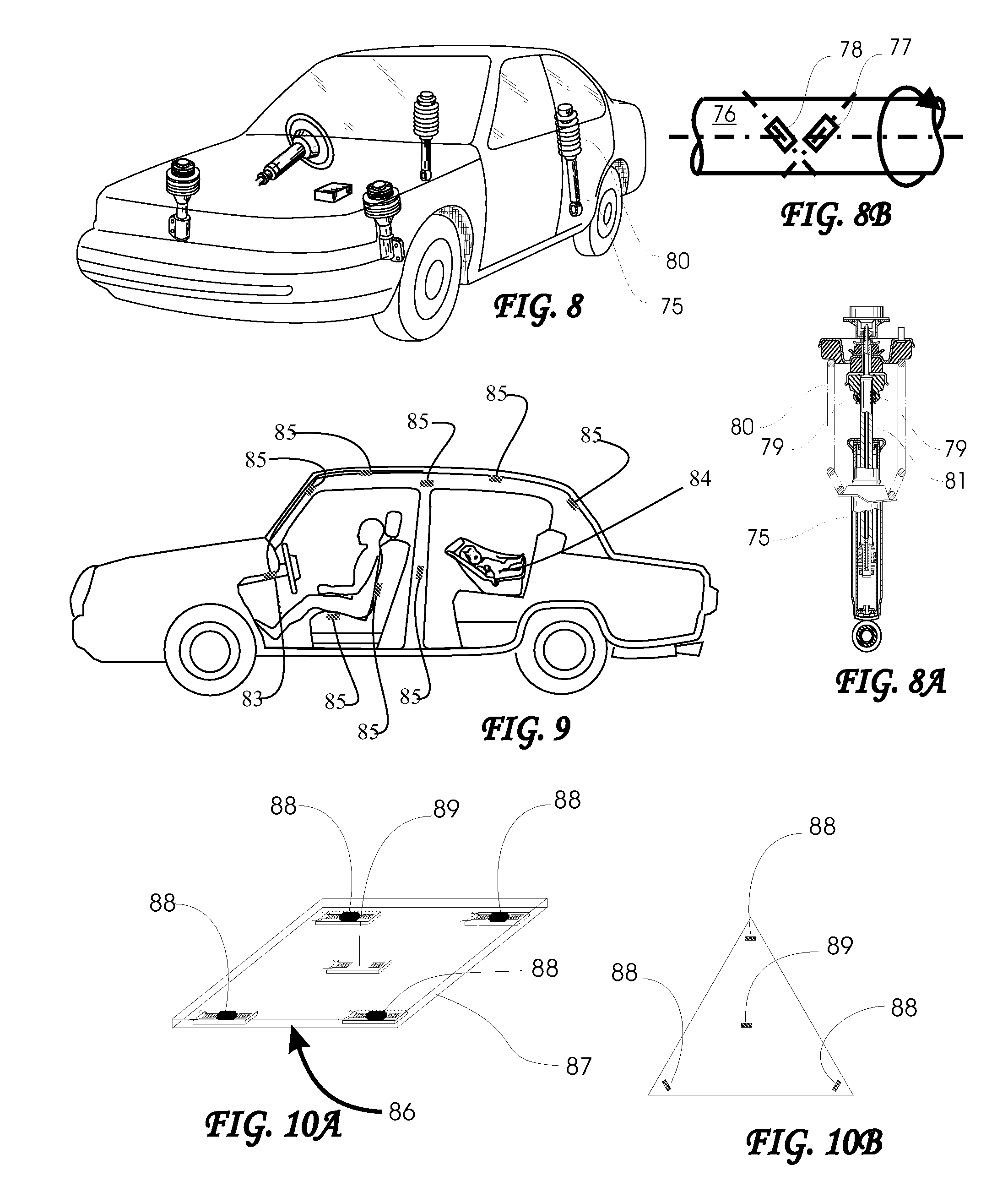 Patent Us 9443358 B2 Ford Edge Keypad Wiring Diagram